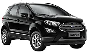 Ford Ecosport Ambiente Petrol Absolute Black Booking Only