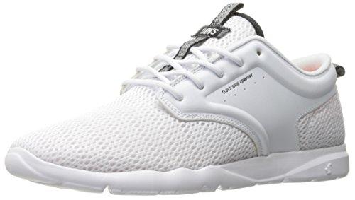 DVS Shoes Premier 2.0+, Baskets Homme, Noir
