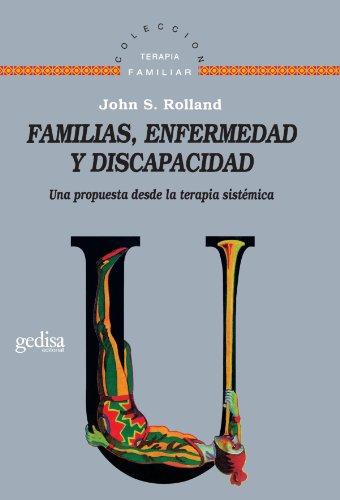 Familias, enfermedad y discapacidad (Terapia Familiar)