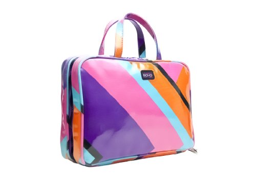 SoHo Brite On Point Sac weekender