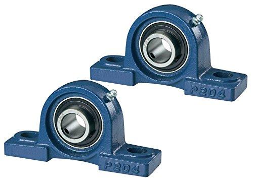 DOJA Industrial | Rodamientos Soporte UCP 205 | Cojinetes