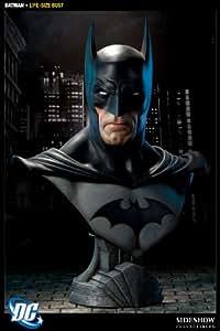 Sideshow Collectibles - DC Comics buste 1/1 Batman 74 cm