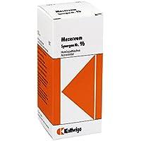 SYNERGON KOMPLEX 9 b Mezereum Tropfen 50 ml preisvergleich bei billige-tabletten.eu