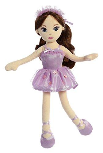 """Aurora World 84168cm Ava Ballerine """"jouet"""