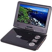 Premier AV SB-D9020 9-pollici Multi-Regione girevole Lettore DVD portatile con Carry Bag / Custodia per poggiatesta Mount prezzi su tvhomecinemaprezzi.eu