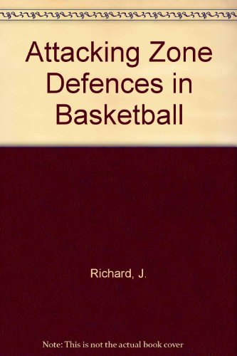 Attacking Zone Defences in Basketball