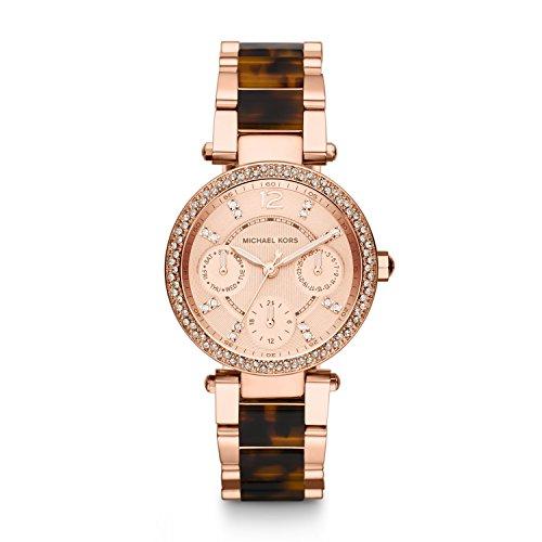 Michael Kors Damen-Uhren MK5841