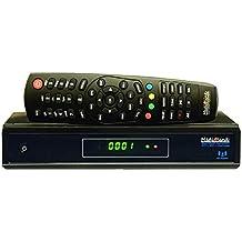 MediaLink ML 2200 ST - Receptor (COMBO S2 T2 1, card premium)
