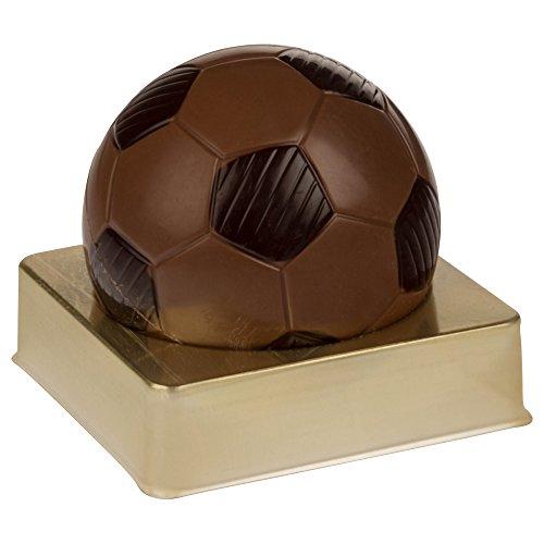 Preisvergleich Produktbild Baur Edelvollmilch-Schokolade Fußball