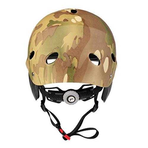 Zoom IMG-3 t tooyful casco protettivo per