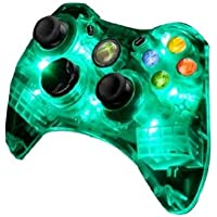 PDP Afterglow Wired Controller Green