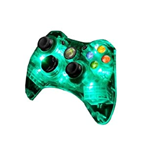 Xbox 360 – Controller Afterglow