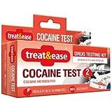 Cocaína Ensayos de drogas Kit 2Pruebas por caja