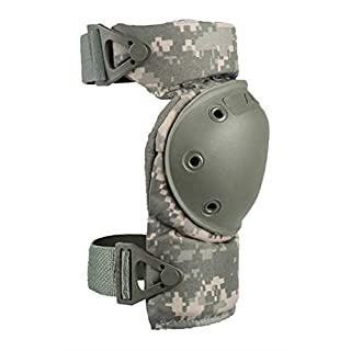 ALTA Tactical Alta Contour Knee Pads - Foliage Green