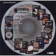 Sterne und Weltraum CD-ROM 2012: Jahrgangs-CD