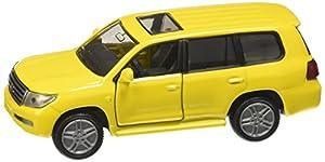 Siku 1440 - Toyota Land Cruiser en colores surtidos