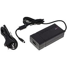 Gazechimp Adaptador de Corriente Alterna 15V 4A AC Indicador LED de Enchufe para iMAX B6 Mini B6 Cargador de Escala de Batería