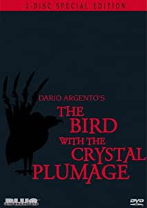 The Bird With the Crystal Plumage [1971] [DVD] [US Import] [NTSC]