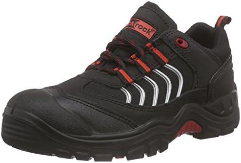 Blackrock SF45 - zapatos de seguridad de cuero unisex