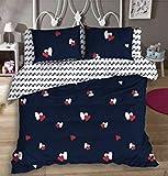Best queen comforter set - Magnetic Shadow Queen Size AC Comforter Duvet Set Review
