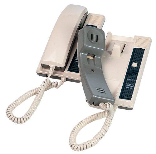 2-Station Handset Intercom