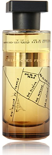 INeKE Ineke ruhland ineke field notes from paris 75 ml 1er pack 1 x 75 ml
