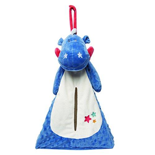 Noukies N1612.71 Victor Pyjamabeutel, blau