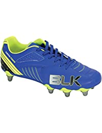 BLK X8intense, Chaussures de Rugby Mixte Adulte