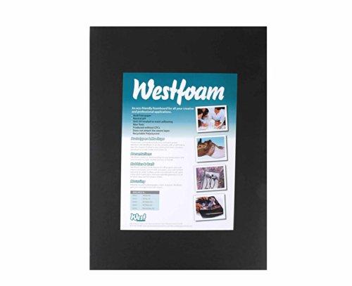 west-foam-board-a3-5mm-recyclable-5-sheets-color-black