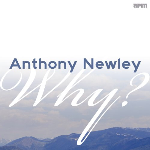 Why? The Best of Anthony Newley