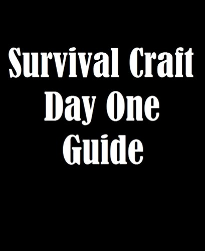 NO1.# SURVIVALCRAFT DEMO GAME