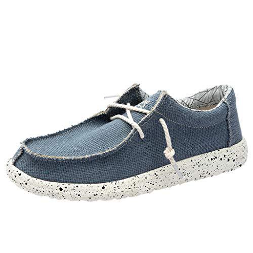 Posional Zapatillas de Running para Hombre Zapatos para Caminar Calzado de Correr...