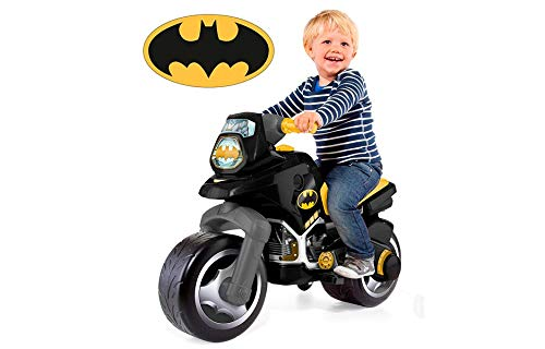"""Molto 14861 - Laufmotorrad \""""Cross Advanced Batman\"""", 91.5 cm"""