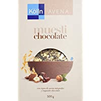 Kölln, Muesli (Chocolate) - 500 gr.