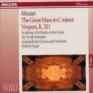 Messe en Ut mineur