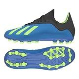 adidas X 18.3 AG Fußballschuh Kinder 1 UK - 33