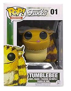 Pop Wetmore Forest Tumblebee Vinyl Figure