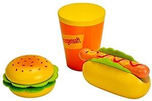 Idena - Alimento de juguete (importado)
