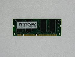 C9121A 128MB RAM for HP LaserJet 1320 4100, 4200, 4300, 5100, 9000, 2300, 3390