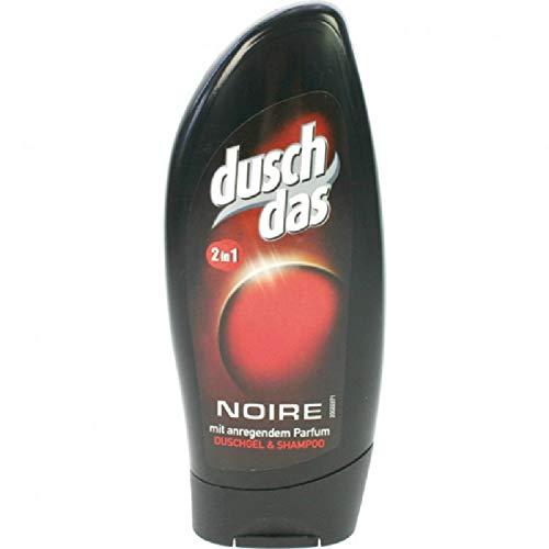 duschdas Noire Duschgel (12-er Pack) je 250ml