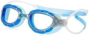 Zoggs Gafas de nataci n Clear Blue Silver