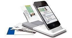 Penpower-worldcard Link Pro Visitenkarten-scanner Für Iphone 44 S