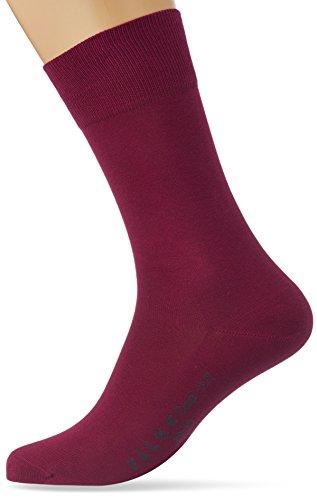 FALKE Herren Socken Falke Cool 24/7 Rot (Sumac 8701)