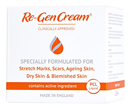 Silkia Re-Gen Cream 125m