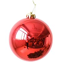 Christbaumkugeln Rot 15 Cm.Suchergebnis Auf Amazon De Für Christbaumkugeln 15 Cm Küche