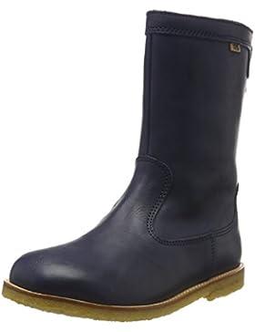 Bisgaard TEX boot 60519216, Unisex-Kinder Schneestiefel