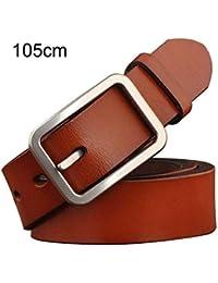 Amazon.es  hebillas para cinturones mujer - 4108425031  Ropa 266f9ecefe2a