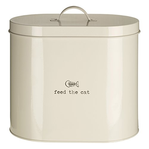 premier-housewares-adore-pets-feed-the-cat-food-storage-bin-with-spoon-65-l-cream