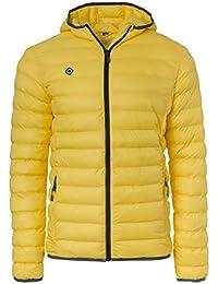 Amazon.es: chaqueta amarilla - Ropa especializada: Ropa
