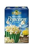 Kluth Mikrowellen Popcorn gesalzen 300g